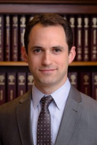 Baltimore Lawyer Jacob M. Horowitz